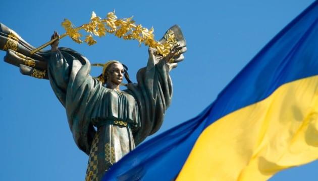 Президент і Прем'єр привітали українців з річницею референдуму за незалежність
