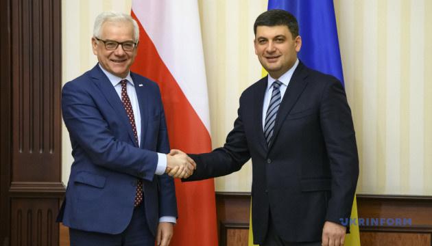 Польша будет поднимать вопрос расширения санкций против РФ на мировой арене