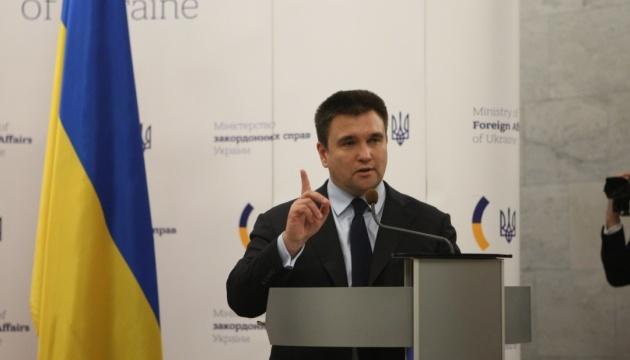 ロシア国内の在外投票所は安全面を考慮し閉鎖:クリムキン外相