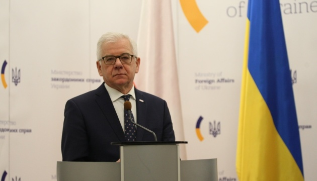 Poland, Slovakia support Ukraine in conflict with Russia