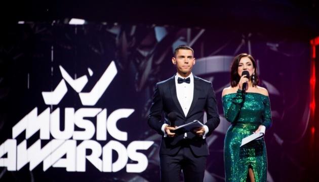 M1 Music Awards 2018: стали відомі імена найкращих виконавців України