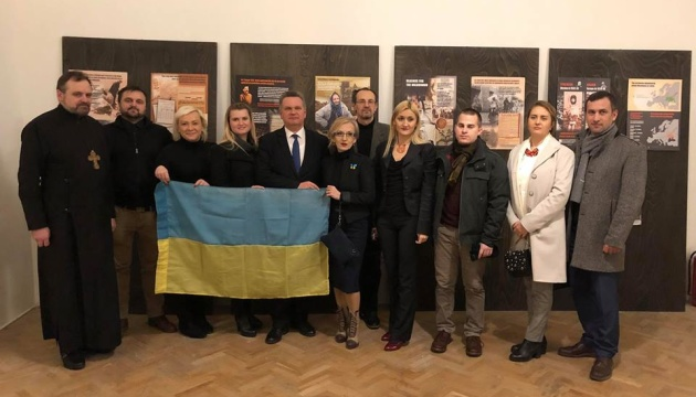 У Словаччині показали фільм української режисерки про Голодомор