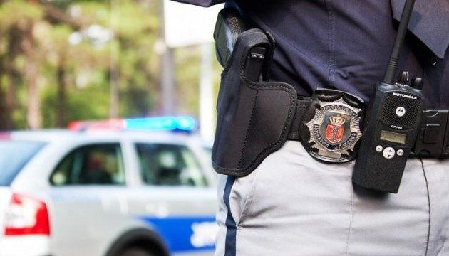 Georgische Polizei erklärt über Festnahme von sechs Ukrainern