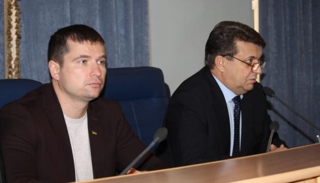 У Вінницькій облраді забезпечили «комунікаційний майданчик» з обговорення бюджету-2019