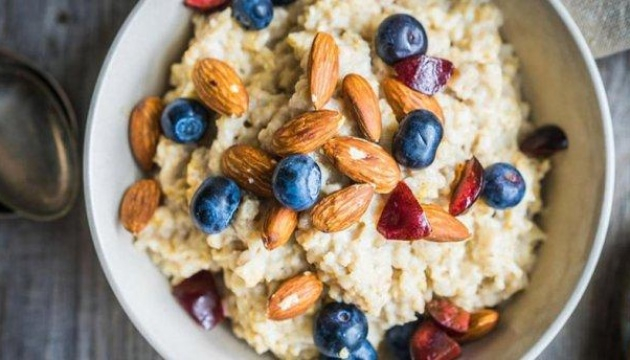 Сніданок: як правильно заряджатися енергією на весь день