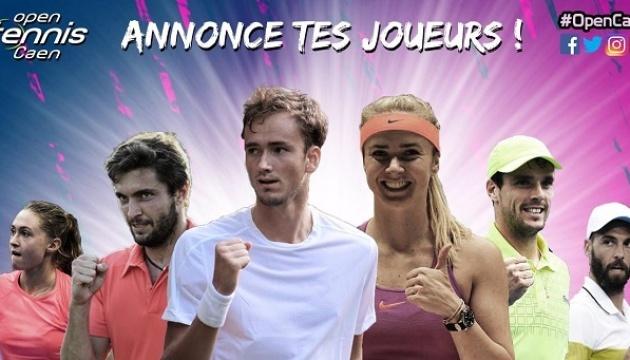 Світоліна знову виступить на грудневому показовому турнірі у Франції