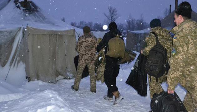У Генштабі розповіли, скільки резервістів готові захищати Україну вже сьогодні