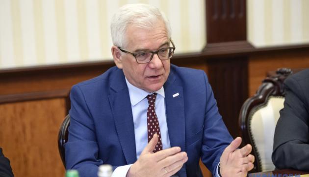 В кулуарах НАТО обговорюють різні сценарії реакції на дії Москви — Чапутович
