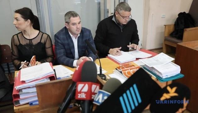 Суд взялся за ходатайство САП об избрании меры пресечения Продану