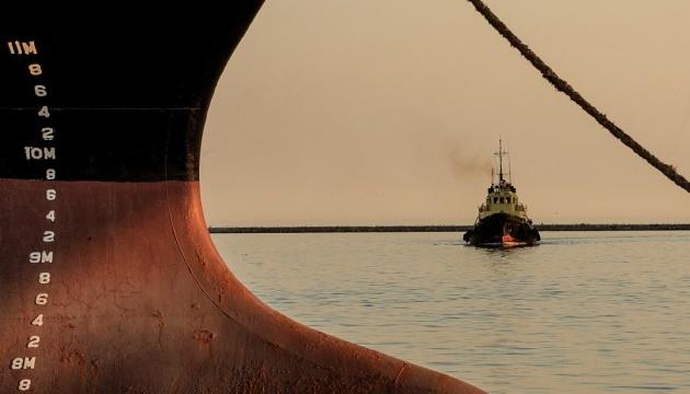 El portavoz del gobierno alemán anuncia el debate sobre el mar de Azov en el 'formato Normandía'