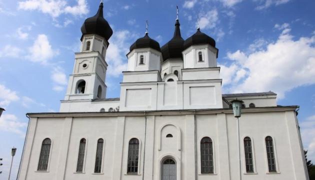 На Житомирщині прийшли з обшуками у кілька єпархій УПЦ МП