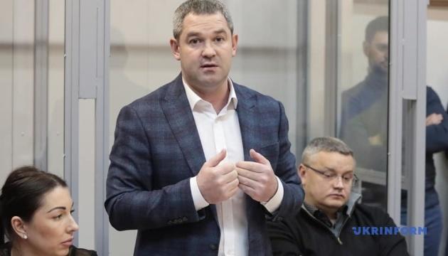 Не собираюсь болеть и убегать — Продан прокомментировал намек на Насирова