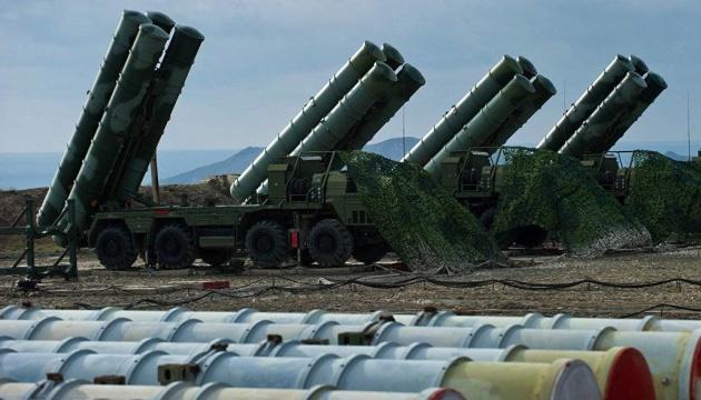Шесть стран ЕС попадают под радиус действия российских ракет в Крыму — МОУ