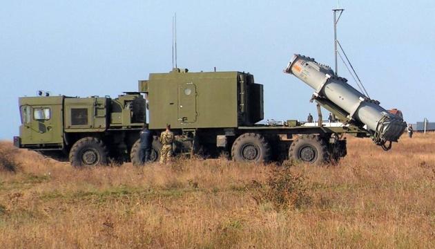 """РФ розгорнула на Азові десятки ракетних комплексів """"Бастіон"""" і """"Бал"""" — розвідка"""