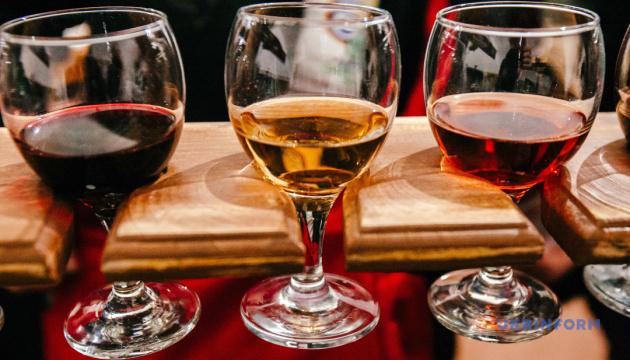Вінниця влаштує перший фестиваль вина