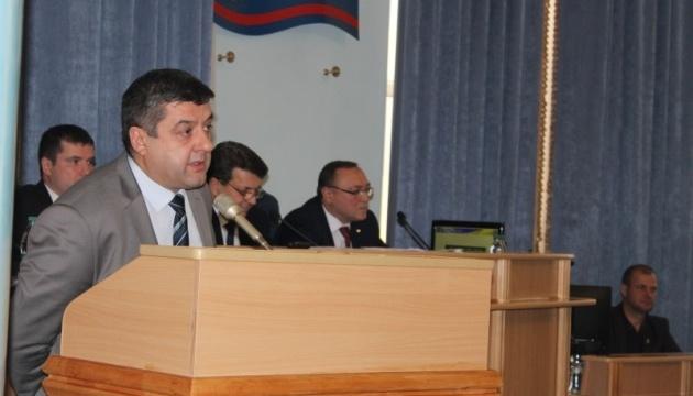 Вінницькі депутати ухвалили обласний бюджет-2019