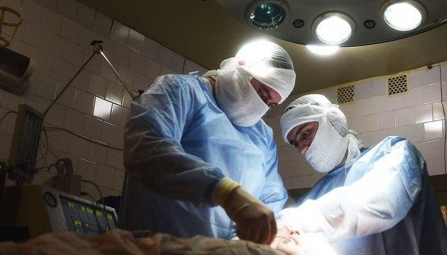 Професор медицини з Канади провів у Львові дводенний майстер-клас
