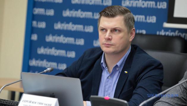 Костинський назвав середній показник українських пісень на місцевих радіо