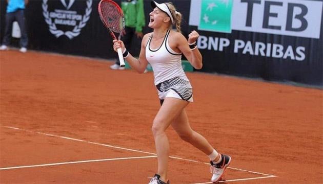 Українка Ястремська очолила рейтинг кращих молодих тенісисток світу - WTA