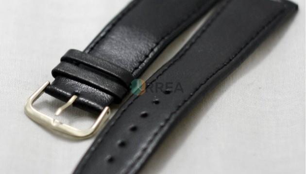 Какие ремешки для часов лучше: из каучука или кожи?
