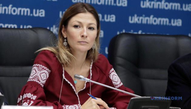 Джапарова анонсувала акцію на підтримку полонених РФ моряків