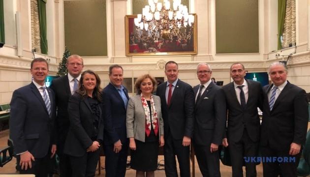 У парламенті Канади пройшли слухання стосовно України