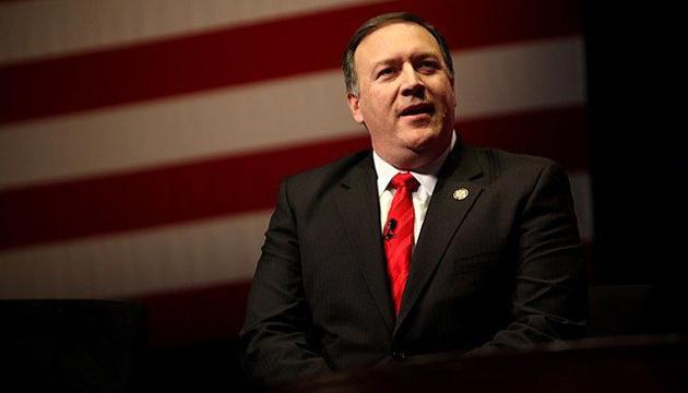 Помпео пообещал усилить дипломатическое и торговое давление на Иран