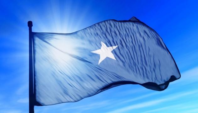Щонайменше восьмеро осіб загинули внаслідок вибуху в столиці Сомалі