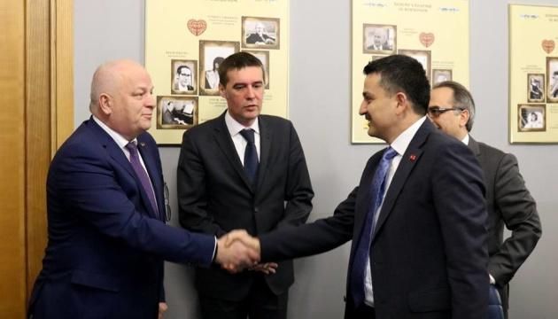 Цьогоріч товарообіг між Україною та Туреччиною збільшився майже на 14% - Кубів