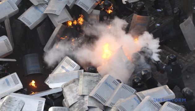 Фотографы Майдана рассказывают. Анатолий Степанов