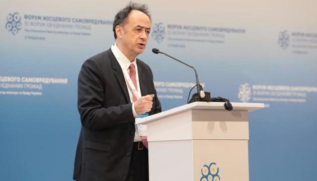 Положительные последствия реформы децентрализации уже ощутили миллионы украинцев - Мингарелли
