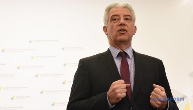 Посол ФРН вважає, що нові санкції проти РФ