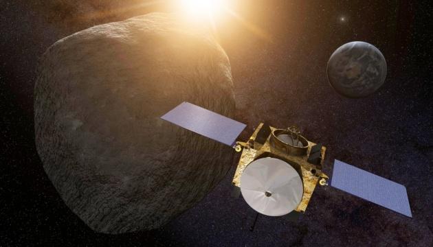 Зонд NASA приблизился к самому опасному для Земли астероиду