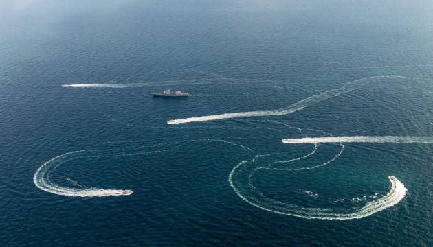 """Чотири країни закликали Росію """"розблокувати"""" Азовське море"""