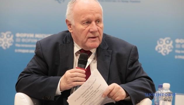 Мильбрадт о децентрализации в Украине: Только