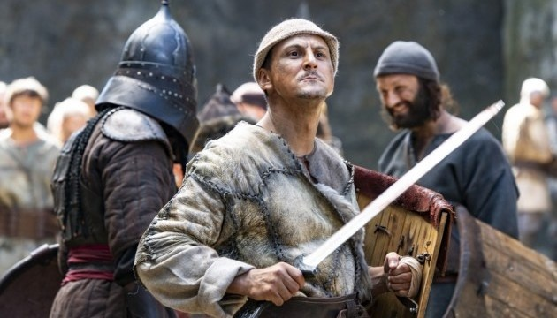 """Ersten Teaser zu historischem Actionfilm """"Sachar Berkut"""""""