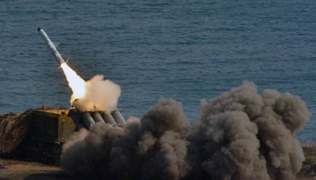 Росія розгорнула у Криму ракети, здатні вражати цілі до 120 кілометрів