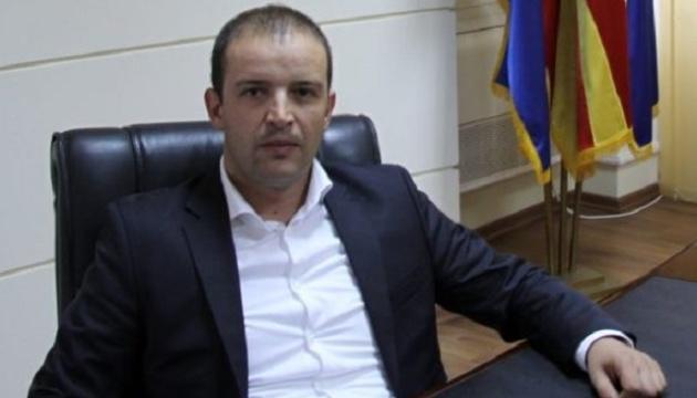 У Македонії за організацію штурму парламенту арештували екс-главу Служби безпеки