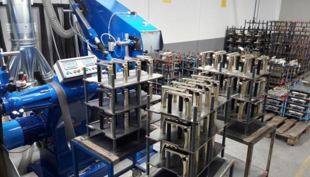 Экскурсия на фабрику Paffoni и знакомство с процессом производства смесителей