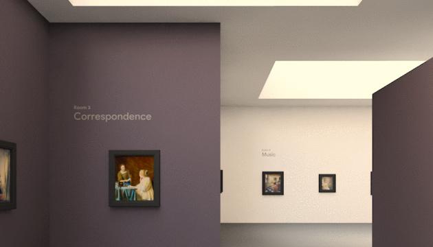 Мистецтво зі смартфона: Google запустила віртуальну картинну галерею