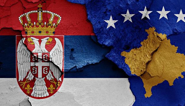 Совбез Сербии собрали на чрезвычайное заседание из-за Косово