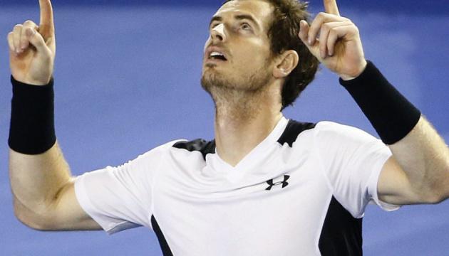 Теніс: Енді Маррей виступить на Australian Open-2019