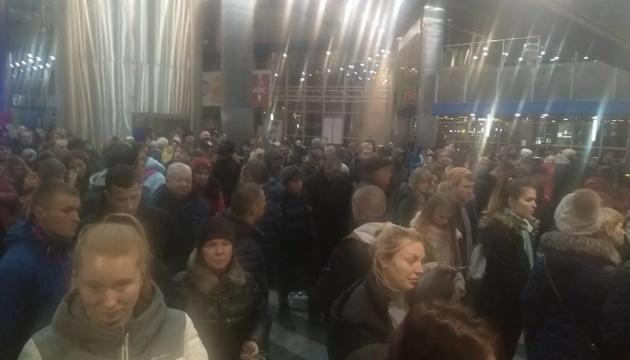 В Укрзалізниці заявляють, що сервіс онлайн-продажу квитків працює у штатному режимі