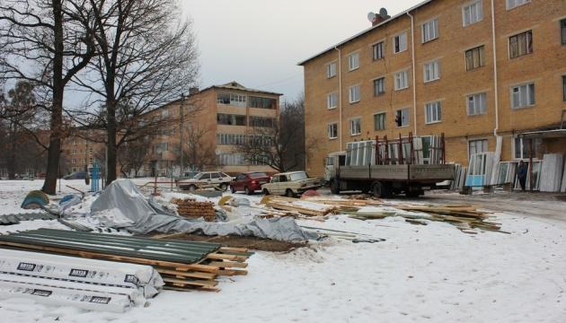 Вибухи під Ічнею: у постраждалому районі відновили майже половину будівель