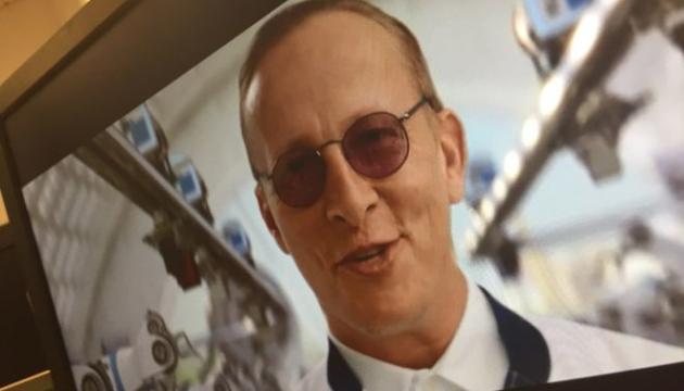 Microsoft удалила рекламный ролик с Охлобыстиным из-за