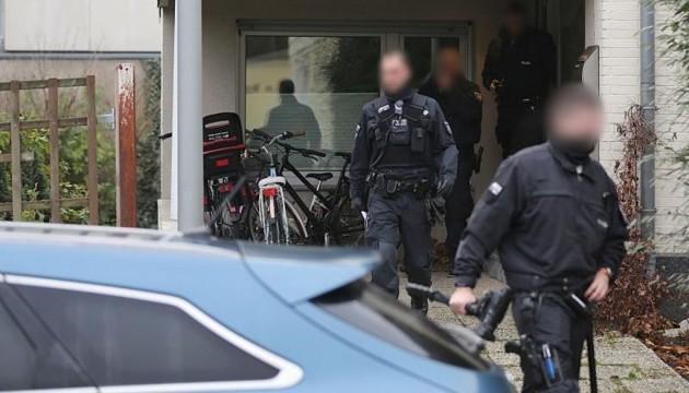 Немецкая полиция раскрыла детали операции против кокаиновой мафии