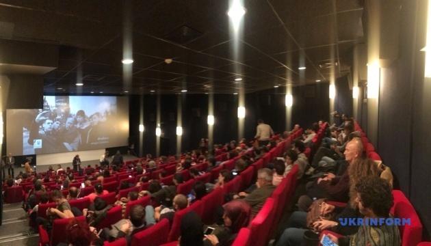 """In Ankara Vorführung des Films """"Donbass"""" stattgefunden"""