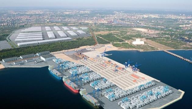 Канал до моря у Польщі, який дратує Москву, отримав екологічні дозволи