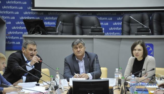 Якість аналітики та даних в Україні: можливості співпраці між аналітичними центрами та владою