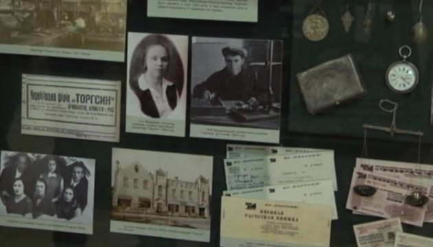 Чернігівський музей осучаснив експозицію про край на початку ХХ століття